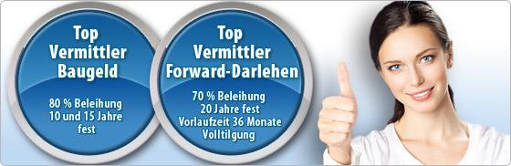 Zins-Award 2016: DTW-Immobilienfinanzierung unter den besten Vermittlern