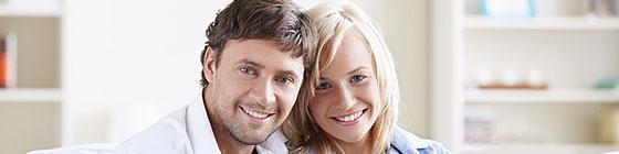 Tipps für eine günstige Immobilienfinanzierung - Familie