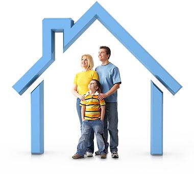 Anschlussfinanzierung, Bank wechseln, Haus, Familie