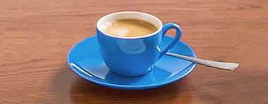 Tasse, Kaffee