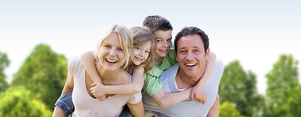 Familie, Mutter, Vater, Kinder