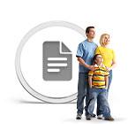 Dokument, Familie