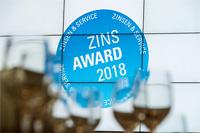 Zins Award 2018